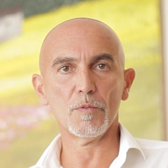 Fabrizio Sanguinetti