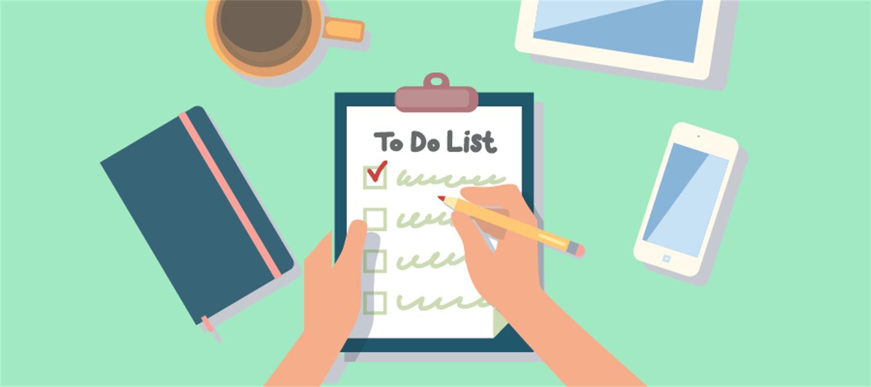 7 cose da fare assolutamente dopo un webinar